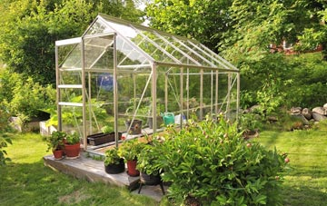 Farnborough greenhouse costs