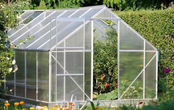 greenhouses Farnborough
